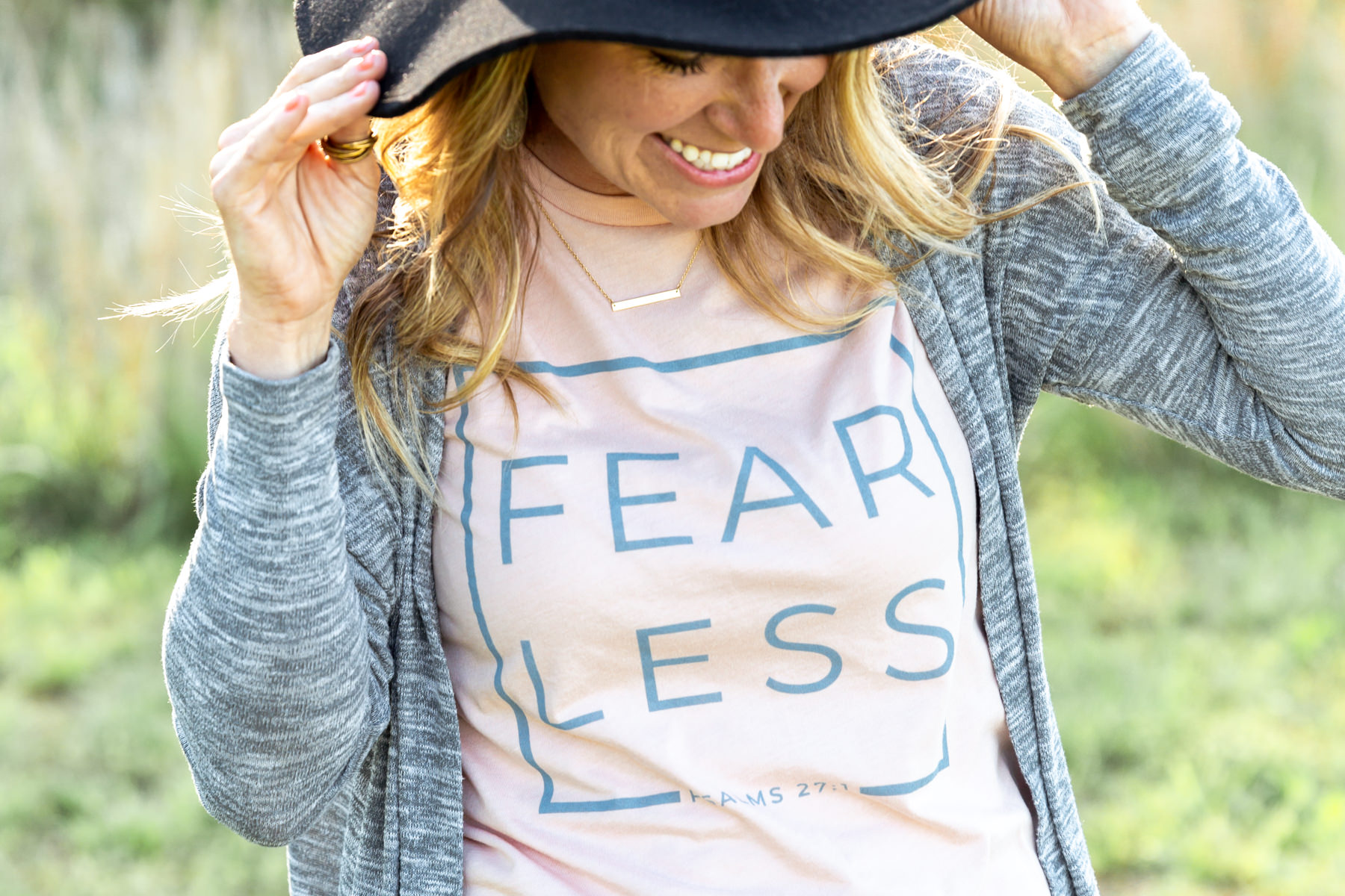 Fearless271 T-shirts